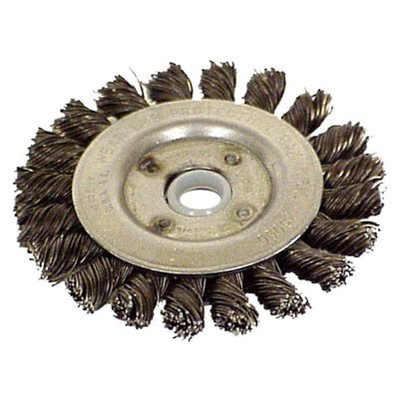 Rim Cleaning Brushes