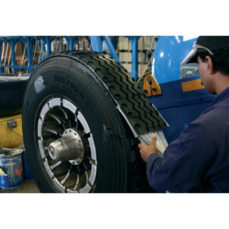 Retread & Section Repair Tools & Accessories