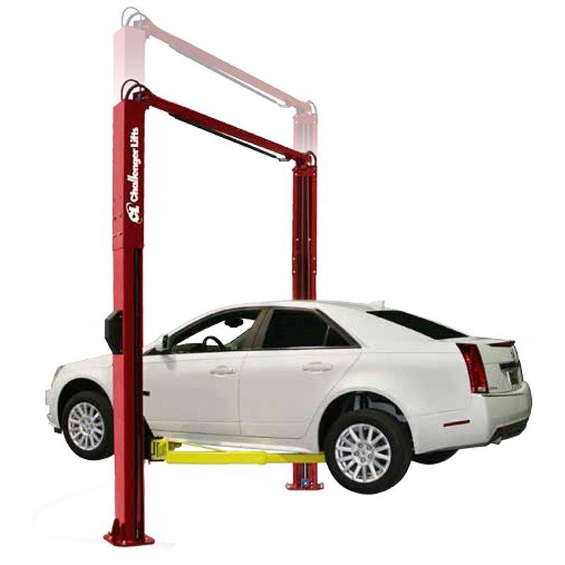 Lifting Equipment & Accessories