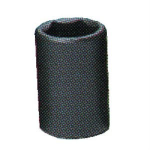 1/2 DR MET 6 POINT 17MM HEX SI