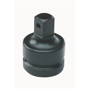 1 DR ADAPTER 1INF X 3/4INM (W/
