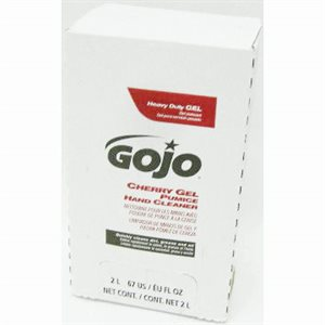 GOJO 2000ML CHERRY GEL HND C