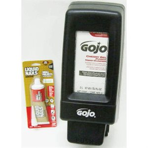 GOJO STARTER KIT - CHERRY GEL