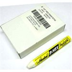 MARKAL B HEX WHITE TIRE CRAYON