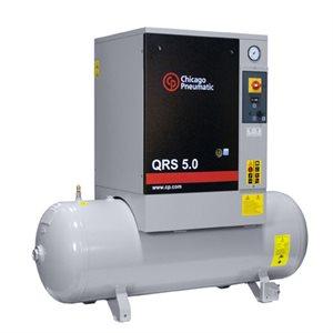 CP QRS COMP.- 5 HP 1/60/220