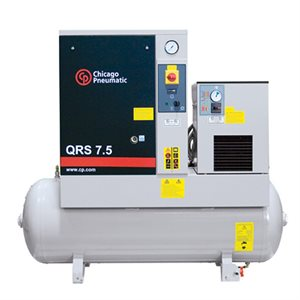 CP QRS COMP.- 7.5 HP 3/60/230