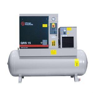 CP QRS COMP.- 15 HPD 3/60/230