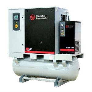CP QRS COMP.- 20 HPD 3/60/230