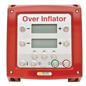 HALTEC OVER FILL TIRE INFLATOR