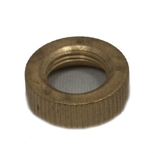 AIR LIQUID NUT - BRASS