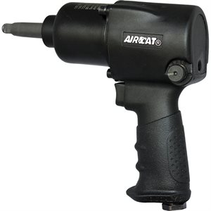 """1/2"""" IMPACT WRENCH WITH 2"""" ANVIL"""
