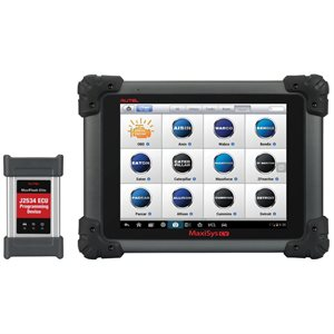 AUTEL MAXISYS CV HEAVY DUTY DIAGNOSTIC SCAN TOOL WITH J2534 ECU CODING & PROGRAMMING