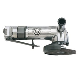 """CP854 4"""" ANGLE GRINDER — 12000 RPM"""