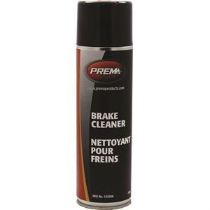 PREMA LABEL BRAKE CLEANER 390G