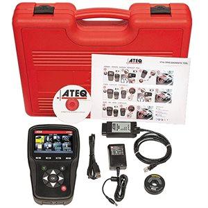 ATEQ VT56 W/ OBD TRE TRD GAUGE